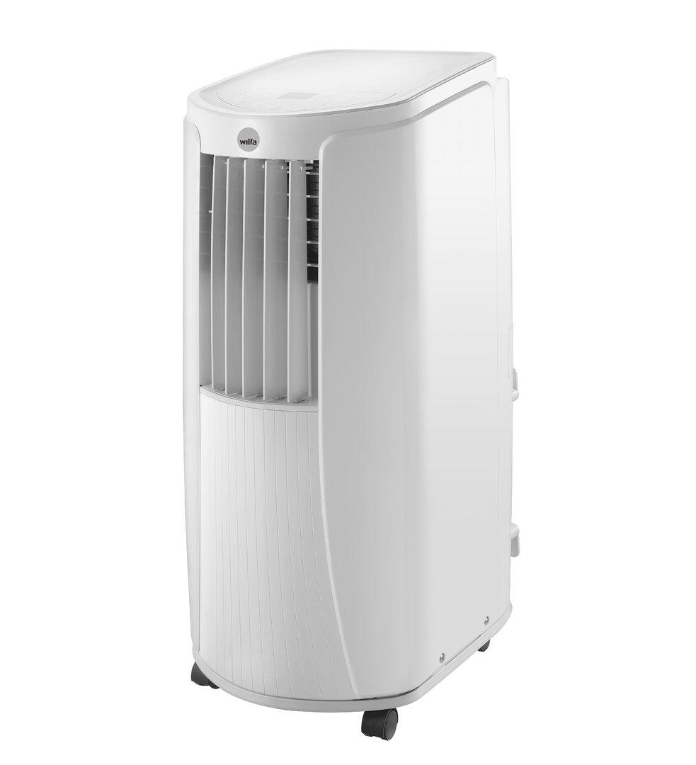 Ilmastointilaite Kotiin